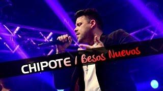 getlinkyoutube.com-Chipote - Besos nuevos (Con letra) ADELANTO