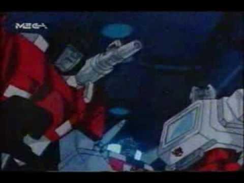 Transformers μεταγλώττιση Επ.S2E20