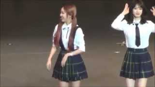 getlinkyoutube.com-T♔ARA ( 티아라 ) Cute  Gwiyomi , Aegyo