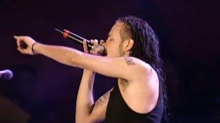 getlinkyoutube.com-Korn - Freak On A Leash - 7/23/1999 - Woodstock 99 East Stage (Official)