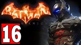 getlinkyoutube.com-Batman Arkham Knight Walkthrough Part 16 STAGG ENTERPRISES AIRSHIPS Lets Play Playthrough [HD]