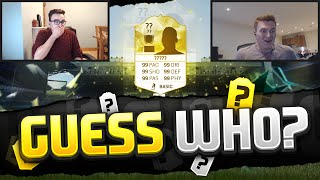 getlinkyoutube.com-FIFA 16 GUESS WHO!!! OMFG LEGEND DISCARD!?! Fifa 16 Discard Pack Opening Challenge