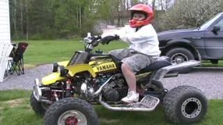 getlinkyoutube.com-BANSHEE 2003 TJ TEST DRIVE MAY 2009