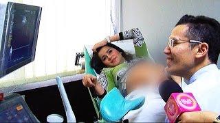getlinkyoutube.com-Olla Ramlan Periksa Kandungannya - Seleb On Cam 14 Januari 2015