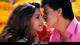 getlinkyoutube.com-Titli - Chennai Express - Shahrukh Khan & Deepika Padukone