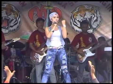 Angling Darma Rock Dangdut - Asmara (LIVE Nyawangan - Sendang)