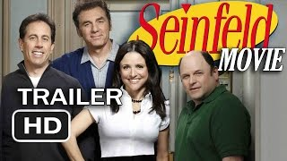 getlinkyoutube.com-Seinfeld: The Movie 2017 Trailer