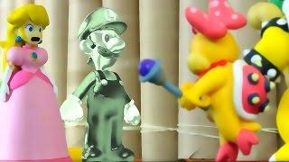Mario Fables - Green Metal Luigi (Ep. 20)