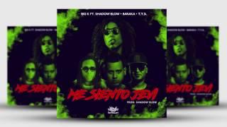 getlinkyoutube.com-Me Siento Jevi - Big K Ft. Shadow Blow, Baraka, T.Y.S.