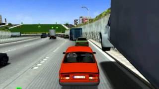 getlinkyoutube.com-Midtown madness 2 -Škoda 120