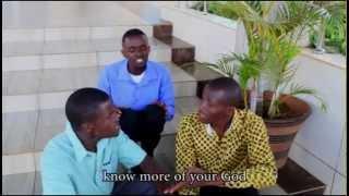 AYUBU OFFICIAL VIDEO ( HIS CHARIOTS )