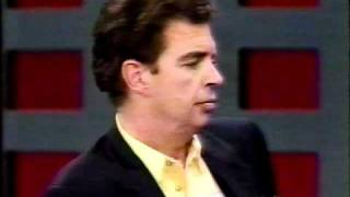getlinkyoutube.com-Jerry Falwell and Morton Downey, Jr.
