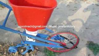 Seeding Machine Seeds Planter Seeds Sowing Machine for Corn, Wheat, Beans, Peanut, Millet