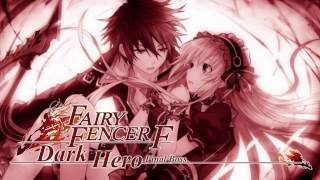 getlinkyoutube.com-「Fairy Fencer F」 OST - Dark Hero 【Extended】
