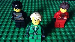 getlinkyoutube.com-Lego Ninjago Rebooted Episode 1: Rebooted age