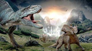 getlinkyoutube.com-【都市伝説】 恐竜が絶滅した本当の理由