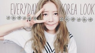 getlinkyoutube.com-Everyday makeup look แต่งหน้าใสๆสไตล์เกาหลี by Mille beaute
