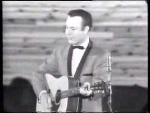 Jim Reeves - Bimbo