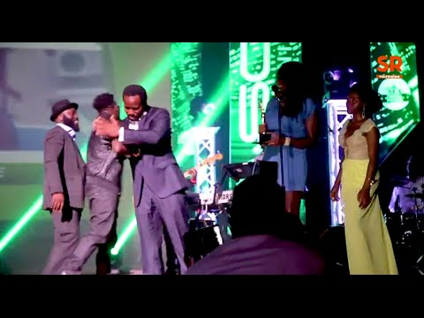 The 2014 Nigerian Entertainment Awards Highlights