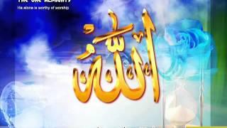 Sahowala Allah se dar or toba toba kr-By Anjum ( ANJUM JAVED SAHOWALA )