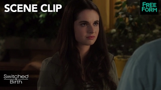 Switched at Birth   Season 5, Episode 10: Family Dinner   Freeform