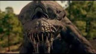 getlinkyoutube.com-Prehistoric Beast