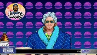 Snoop Dogg - GGN (Asher Roth Gets Snoopified)