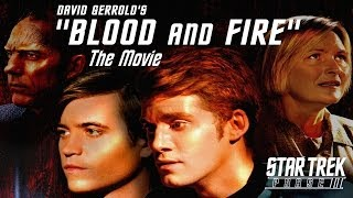 getlinkyoutube.com-Star Trek New Voyages, 4x04-5, Blood and Fire, The Movie, Subtitles
