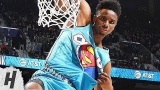2019 NBA Dunk Contest - Full Highlights   2019 NBA All-Star Weekend
