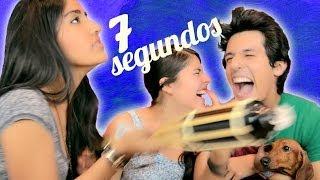 getlinkyoutube.com-RETO DE LOS 7 SEGUNDOS | 7 SECOND CHALLENGE | LOS POLINESIOS