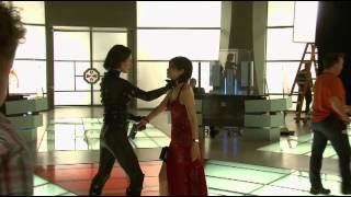 getlinkyoutube.com-Resident Evil: Retribution [Behind The Scenes IV]