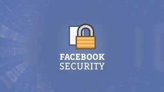 getlinkyoutube.com-كيفيه حمايه حساب الفيسبوك الشخصي