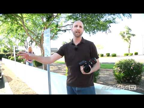Digital Photography One on One: Episode 60: Angle of View: Adorama Photography TV