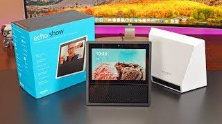 Amazon Echo Show: Unboxing & Review