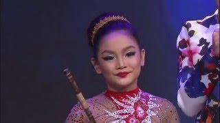 getlinkyoutube.com-Ceria All Stars: Konsert Akhir - Lilly Bawa Lagu Gunung Kinabalu