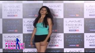 Lakme Fashion Week Super Hot Dimensions