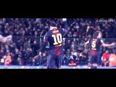 Lionel Messi - Stop and Stare | 2013 HD