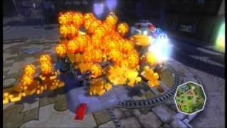 getlinkyoutube.com-Crap load of Jiggies in Banjo Kazooie N&B