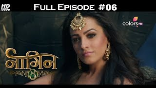 Naagin 3   17th June 2018   नागिन 3   Full Episode