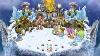 getlinkyoutube.com-My Singing Monsters - Cold Island (Full Song) (2.0.0)