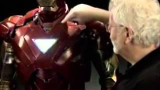 getlinkyoutube.com-Fabrica de Heroes (Como Se hace El traje de Iron Man)