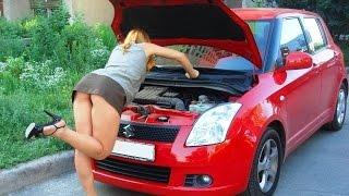 getlinkyoutube.com-CAR CRASH COMPILATION DECEMBER 2015  - Подборка Жестоких Аварий Декабрь 2015