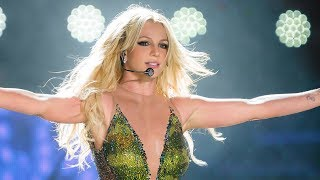 Britney Spears - FULL SHOW (Live In Asia)