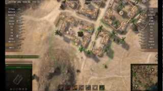 getlinkyoutube.com-s-51 with 203mm gun 8288 damage - World of Tanks