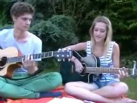 Summer Dreaming Cover - Marie- Theres Kister& Max Ruben