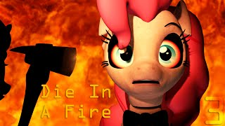 "getlinkyoutube.com-[SFM] Five Nights at Pinkie's 3 - ""Die In A Fire"" Official Music Video [60FPS, FullHD] [CC]"