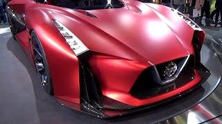 getlinkyoutube.com-名古屋モーターショー2015(NAGOYA MOTOR SHOW 2015)