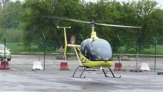 getlinkyoutube.com-European Helicopter Show 2013 Helisport CH77 Ranabot Landing