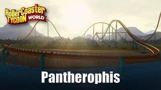 getlinkyoutube.com-RCTW - Pantherophis (B&M Hyper Coaster)