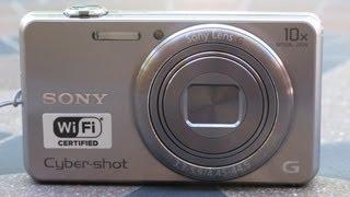getlinkyoutube.com-Sony Cyber-shot DSC-WX200
